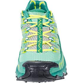 La Sportiva Ultra Raptor Zapatillas running Mujer, emerald/mint